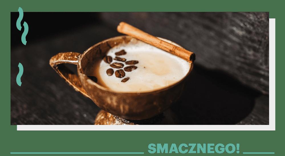 Kawy i herbaty w klasycznej odsłonie lub z autorskimi dodatkami nawiązującymi smakami do Azji. Photo by Nat Kontraktewicz - https://kontraktewicz.com/