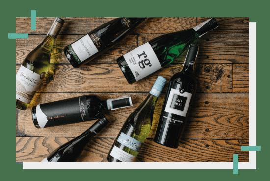 Wina - klasyczne, jak i mniej oczywiste smaki idealne do kuchni azjatyckiej. Photo by Nat Kontraktewicz - https://kontraktewicz.com/