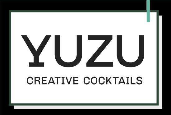 Yuzu - creative coctails